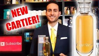 Video Cartier L'Envol Fragrance / Cologne Review + Giveaway! download MP3, 3GP, MP4, WEBM, AVI, FLV Agustus 2017