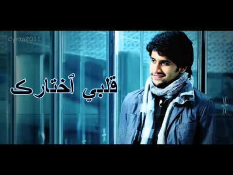 محمد الشحي _ قلبي اختارك 2015