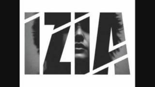 Back in Town- Izia