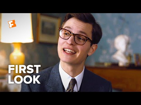 The Goldfinch First Look (2019)   Movieclips Trailers