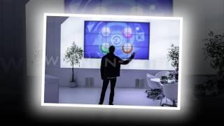 Разработка интерактивных презентаций