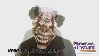 60509 Last Laugh The Clown - Ani-Motion™ Mask Instruction Video