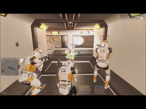 Taking Point in Lag City: Arma 3 Star Wars Ops