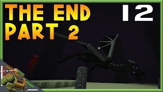 Redemption! (The End Part 2) | Minecraft Let's Play | Season 1 Episode 12