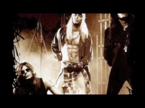 Poison- Whip Comes Down (Rare Unreleased Track- Native Tongue)