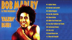 Bob Marley - talkin blues album só as musicas