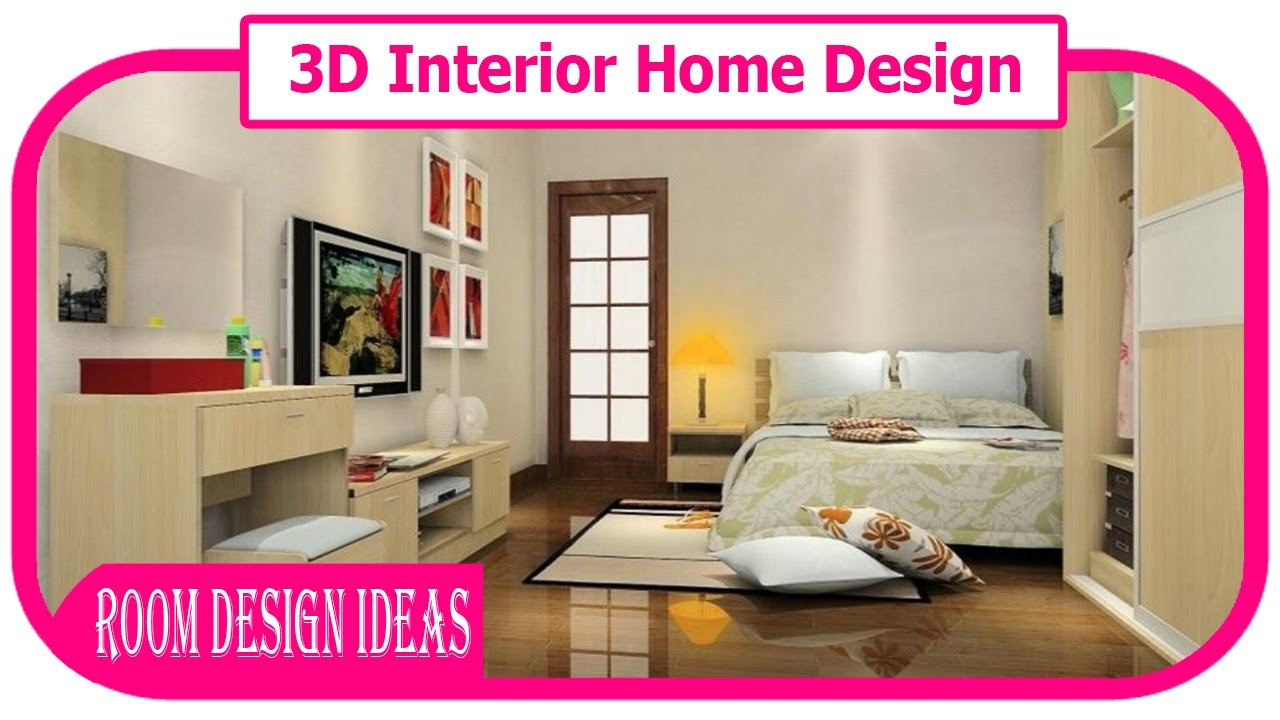 3d interior home design home design 3d easy interior for Easy interior design software
