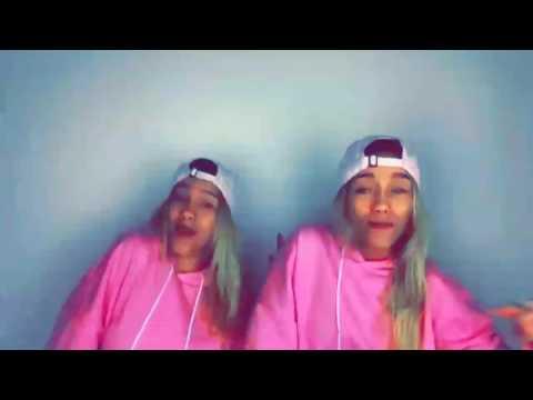 Lisa And Lena - Swag Swag Swag On you  ally
