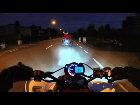 Quadtrip - Yamaha Raptor 700 SE