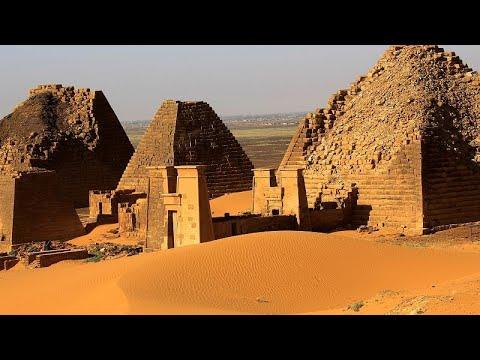 شاهد: السودان تعول على أهراماتها لجذب السياحة  - نشر قبل 4 ساعة