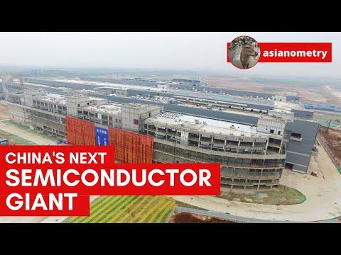 Yangtze Memory Explained: China's Next Semiconductor Giant