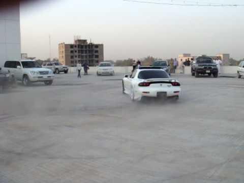 car show peshawar