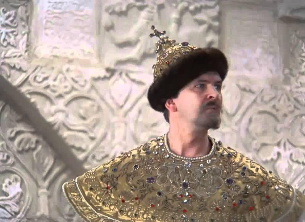 Алексей Горбунов вновь споет песни Высоцкого на камерном концерте - Цензор.НЕТ 3851