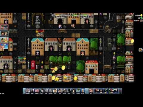 [~Detective Stories 2~] #1 Baker Street - Diggy's Adventure
