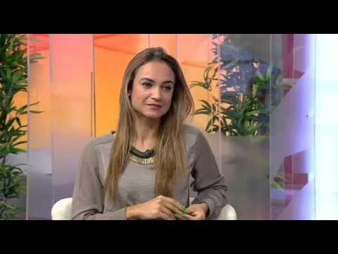 Dra Vera Ribeiro Psicologa Clinica Cmtv Programa Manha Cm