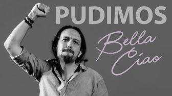 Imagen del video: PUDIMOS (Bella Ciao): Anti-himno de Podemos