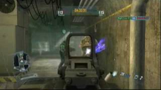 F.E.A.R 2 multiplayer Gameplay