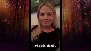 jennifer morrison for the fairy tales iii convention