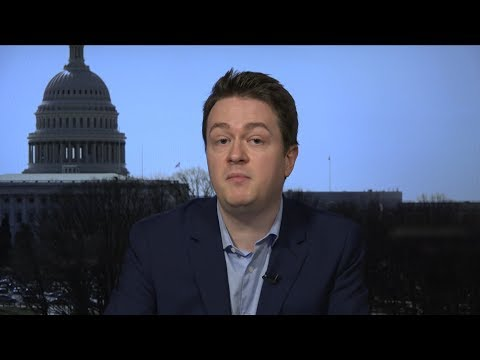 Johann Hari on How Neoliberalism Drives Depression and Anxiety in the U.S.