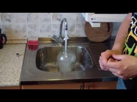 Как снизить расход воды по счетчику