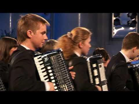 Brel Creative Group - Pavel Smirnov Orchestra