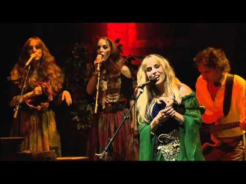 Blackmore's Night - Renaissance Faire (Live in Paris 2006) HD