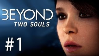 Thumbnail für das Beyond: Two Souls Let's Play