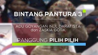 Download lagu Adu Goyangan Inul Daratista dan Zaskia Gotik (Bintang Pantura 3)
