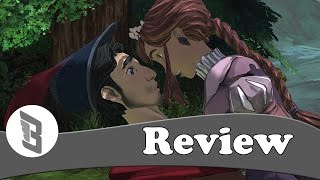 Kings Quest Chapter 3: Once Upon A Climb Review