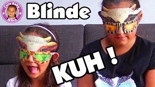 MILEY SPIELT BLINDE KUH | Wer schummelt hier🙀| CuteBabyMiley