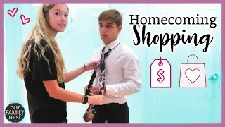 homecoming-clothes-shopping