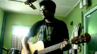 Aro ekbar acoustic cover