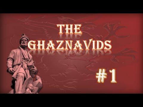 The Ghazvanides , Part 1 : The Beginnings (Battle starts from episode 4)