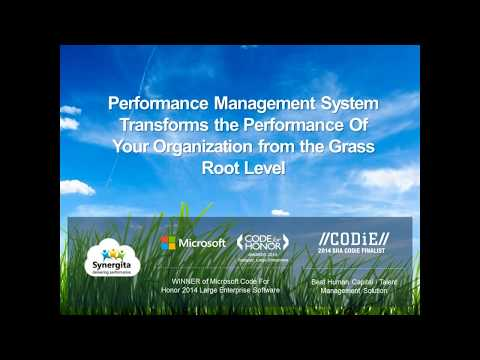 How will a PMS software transform the Performance of your Organization from grass root level?