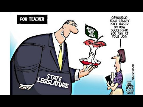 Have Miami teachers earned a raise?