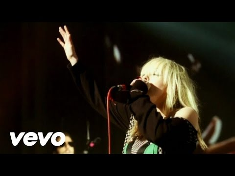 The Ting Tings - That's Not My Name (Video (International Version))