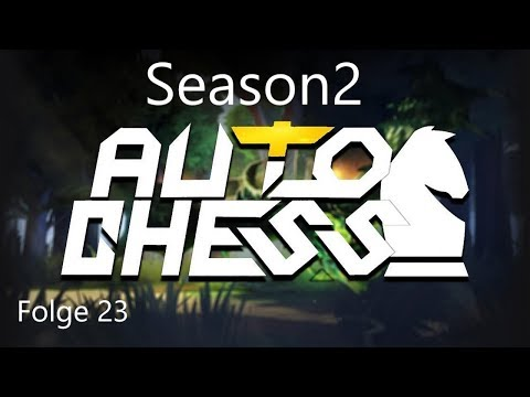 strange things are strange | Dota2 Auto Chess deutsch