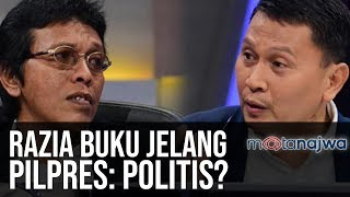 Download Video PKI dan Hantu Politik: Razia Buku Jelang Pilpres: Politis? (Part 2) | Mata Najwa MP3 3GP MP4