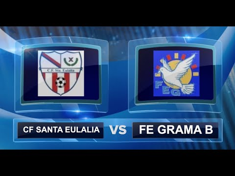 CF SANTA EULALIA - FE GRAMA B ( RESUMEN )