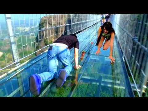 10 सबसे खतरनाक और अनोखे Bizarre Places With Scary Stories In The World