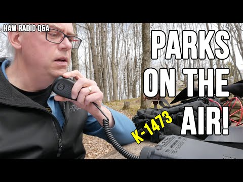 Parks on the