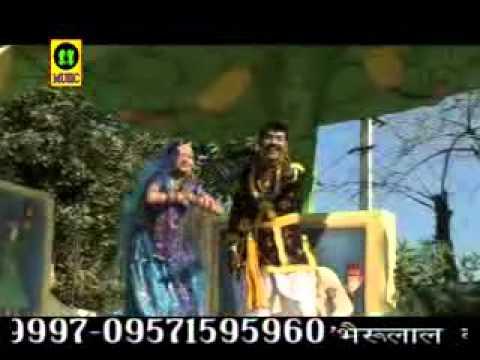 Rajasthani bhajan thodi nach le patelan.mp4