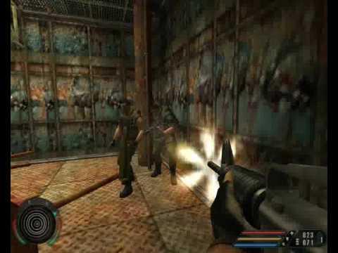 Far cry gameplay 2 gog