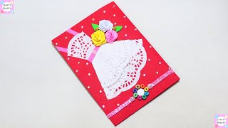 Friendship Day Card Ideal How To Make Friendship Day Card  Easy Greeting Card Friends/ DIY Card/Gift