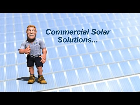 Harelec Commercial Solar Solutions