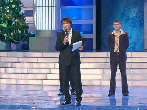 КВН Высшая лига (2006) — Финал