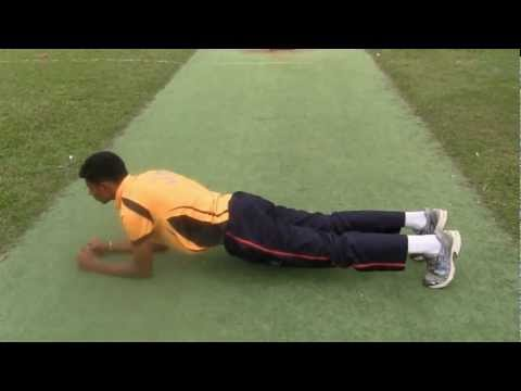 Physical Fitness.wmv (cricket)