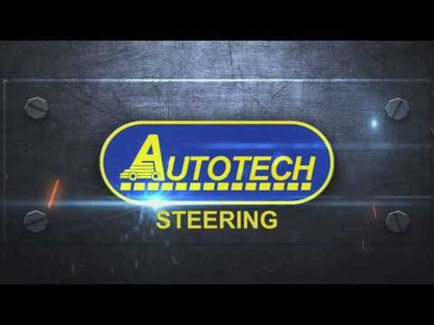 Autotech Collision Service: What is Steering?