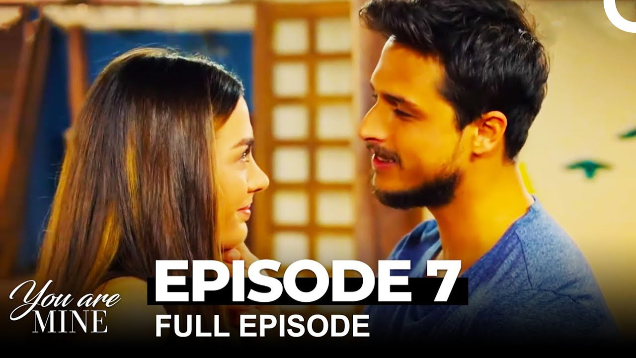 Download You Are Mine Episode 7 (English Dubbed)
