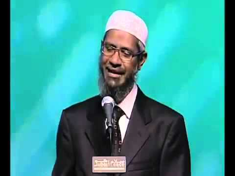 Ask Dr. Zakir Naik